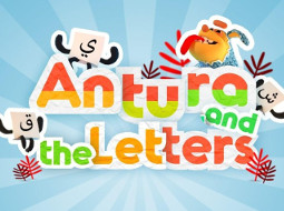 Image Antura & The Letters
