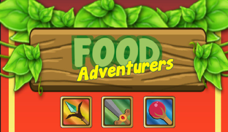 3D game videogame freelance developer Milan Unity Unreal Food Adventurers