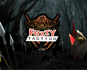 3D game videogame freelance developer Milan Unity Unreal fuzzytactics