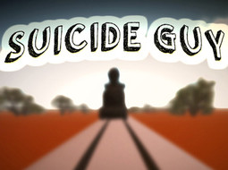 Image Suicide Guy